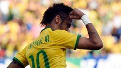 Atrás apenas dos dois melhores europeus, Brasil sobe no Ranking da