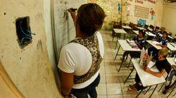 Piso dos professores é reajustado em 13,01% e passa para R$