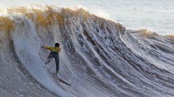 Homem forte do surfe fará lobby para incluir esporte nos Jogos