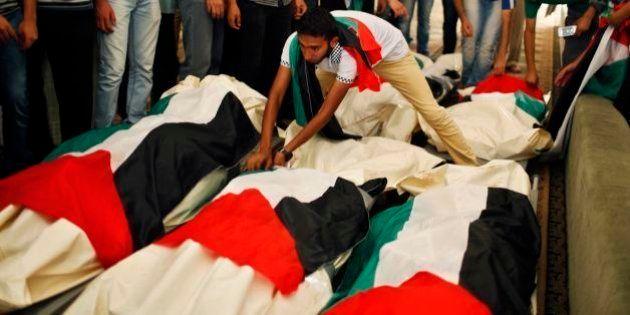Comissária da ONU diz que Israel pode ter cometido crimes de guerra em