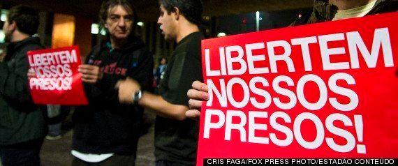 Fábio Hideki Harano: prisão de ativista pacífico completa um mês, revolta paulistanos e mantém alerta