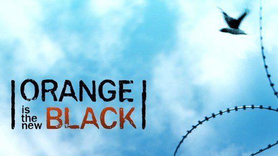 Orange is the new black: o livro que originou a
