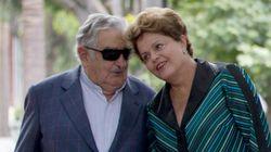 Mujica não ligou para cumprimentar Dilma pela eleição. Saiba o