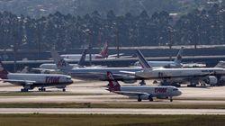 Cias aéreas no mundo todo anunciam mudanças em procedimentos. E no