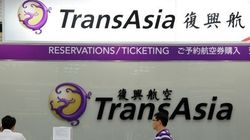 Avião cai em Taiwan com 58 pessoas a bordo; ao menos 47