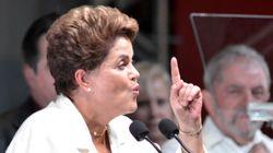 Dilma promete 'colocar às claras' corrupção na Petrobras e anunciar mudanças na equipe econômica em