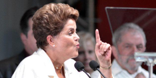 No Jornal Nacional, Dilma promete anunciar mudanças na equipe econômica em novembro e esclarecer corrupção...