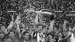 Há um ano, o Atlético Mineiro vencia sua primeira