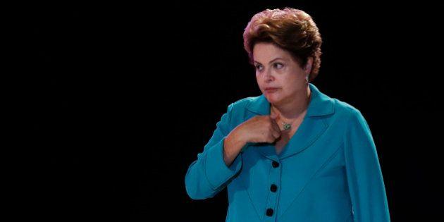 Dilma pode ser poupada pelo TCU por compra controversa de refinaria pela