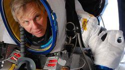 ASSISTA: Aos 57 anos, executivo do Google quebra recorde mundial de