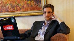 É, parece que Snowden não vai vir ao Brasil