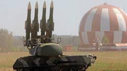 Separatistas tiveram acesso a mísseis BUK e podem ter derrubado avião, diz