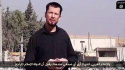 Estado Islâmico usa refém britânico como 'correspondente de