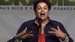 O desconforto de Dilma (e o de milhões de