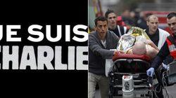 Hashtag no Twitter vira canal de homenagem a mortos em atentado na