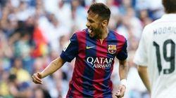 Neymar disputará o prêmio de melhor jogador do mundo de