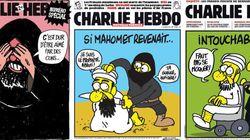 Charlie Hebdo: A revista no centro da