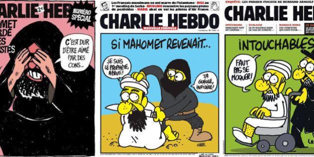 Charlie Hebdo, revista que está no centro do atentado na França, já havia sofrido atentado em