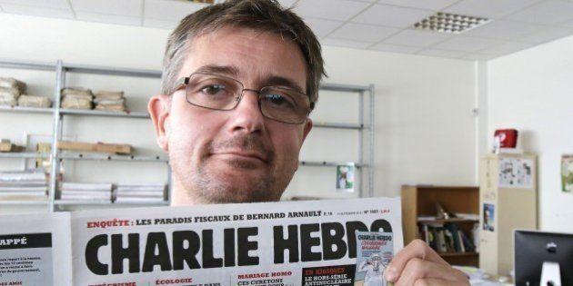 Morto em atentado em Paris, editor e cartunista da Charlie Hebdo disse em 2012 não temer ataques: