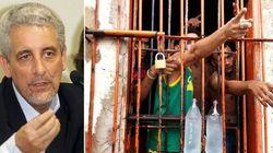 Este condenado pelo mensalão se deu bem por causa do horror das prisões