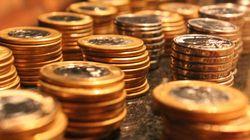 Para contar as moedinhas: Banco Central vê inflação