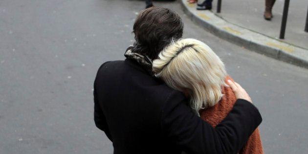 FOTOS: O atentado em