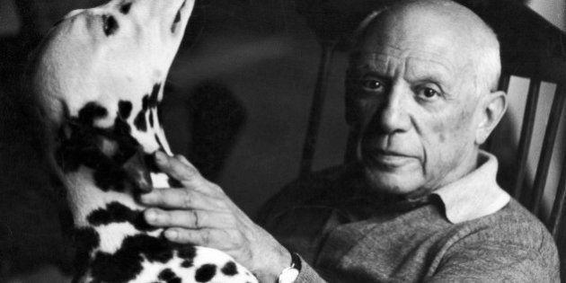 Por vingança, neta de Pablo Picasso venderá obras do avô avaliadas em mais de 800 milhões de