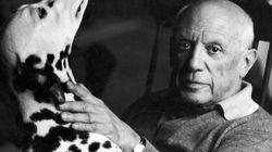 Neta de Pablo Picasso venderá obras do pintor espanhol por