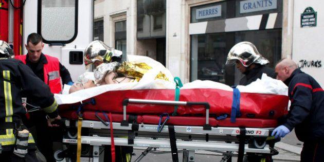 Atentado contra Charlie Hebdo: o mais sangrento em 50
