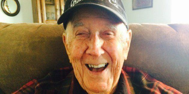 25 lições de vida úteis para todos, de um sábio bisavô de 99