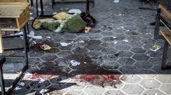 Ataque a escola da ONU mata 15 refugiados palestinos em