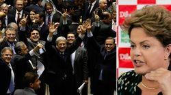 Sem conselhos populares: Dilma sofre 1ª derrota na Câmara após