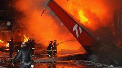 Acidentes de avião de 2014 já mataram mais que em 2013 e 2012