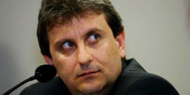 Doleiro Alberto Youssef recebe alta hospitalar e volta à carceragem da Polícia Federal em