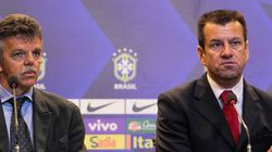 'Chefes' da Seleção, Dunga e Gilmar Rinaldi ainda lucram com