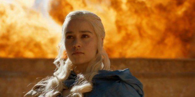 Game Of Thrones: um time de futebol montado apenas com personagens da série
