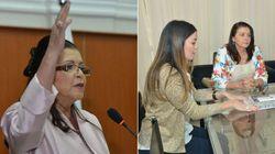Conheça Suely Campos, governadora de Roraima chegada a um