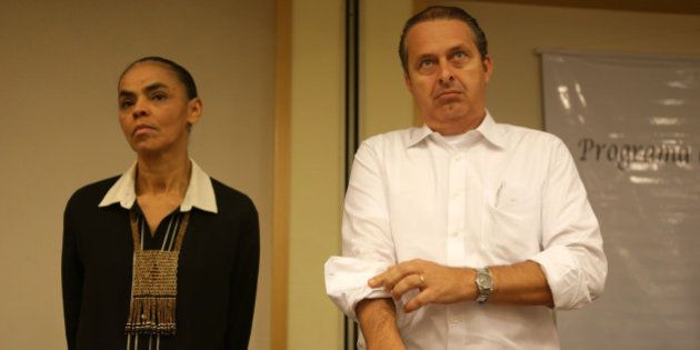 Eleições: apoio do PSB de SP a Alckmin cria primeiro grande desafio à chapa Campos e