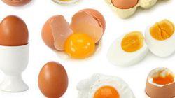 Como fazer o ovo