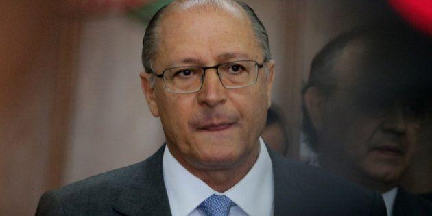 Eleições 2014: Alckmin tem 44% das intenções de voto em São Paulo, diz