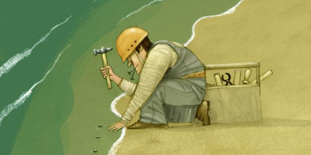 Meio Ambiente: 9 tirinhas para refletir sobre as mudanças climáticas