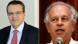Novos ministros: MEC terá Renato Janine Ribeiro e Turismo, Henrique Eduardo