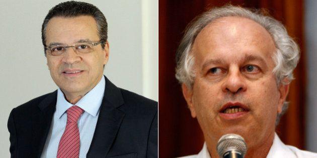Renato Janine Ribeiro será o novo ministro da Educação e Henrique Eduardo Alves assumirá Ministério do