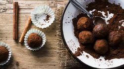 Cientistas criam chocolate mais nutritivo -- e com o mesmo