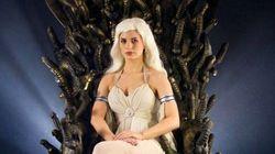 Game Of Thrones vira inspiração para trono de dildos e outros acessórios