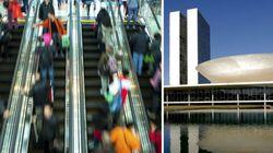 Shopping da Câmara mostra que deputados vivem em