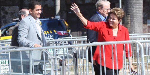 Copa 2014: Dilma diz que Copa será