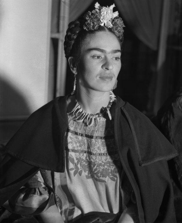 11 coisas que você não sabia sobre Frida Kahlo (e que vão te