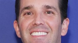 Donald Trump Jr. Shares Instagram Meme Which Calls His Dad A