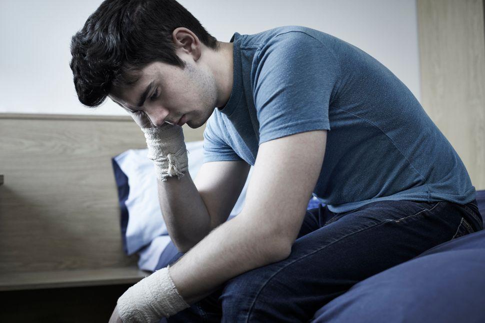 Especialistas falam da importância de se ensinar os jovens a lidar com frustrações.